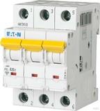 eaton PXL-C25/3 LS-Schalter C-Char 25A, 3p